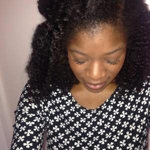 weave - natural look
