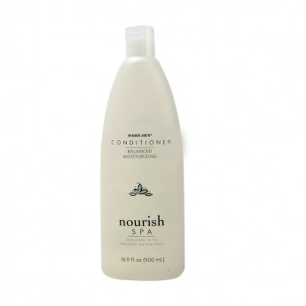 Nourish Spa Conditioner Trader Joe S