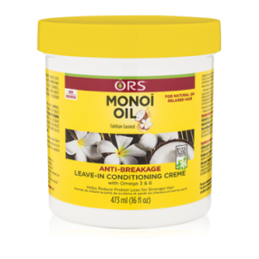 ORS Monoi Oil Anti-Breakage Leave-In Conditioning Creme-360x360