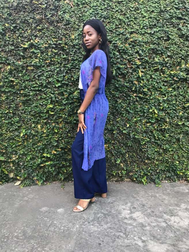 A Lunch Date With Bloggers in Lagos.   Bookie Kunlere
